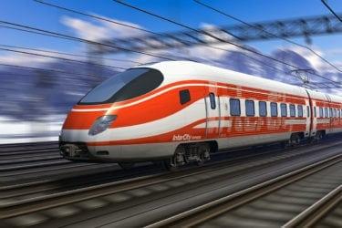 Anreise mit der Bahn nach Filzmoos