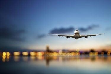 Anreise mit dem Flugzeug nach Filzmoos