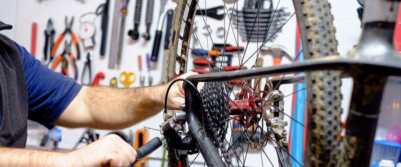 Bike, Verkauf & Service, Sportgeschäft in Filzmoos