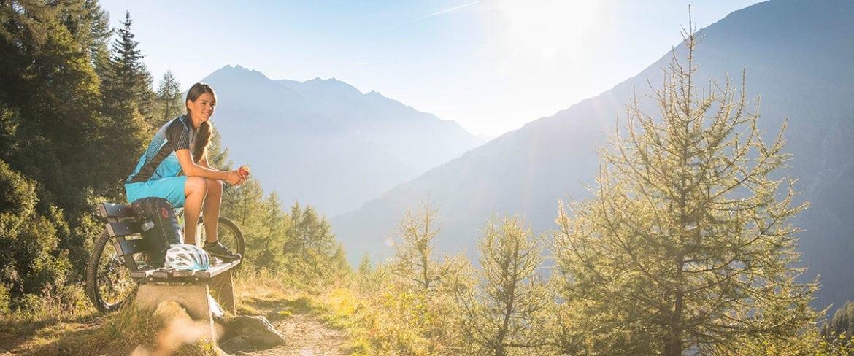 Bike, Verkauf & Service, Intersport Austria, Sportgeschäfte
