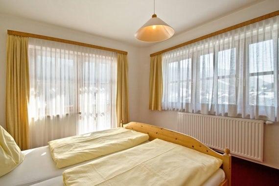 Ferienwohnung B, Filzmoos, Appartementhaus St. Georg