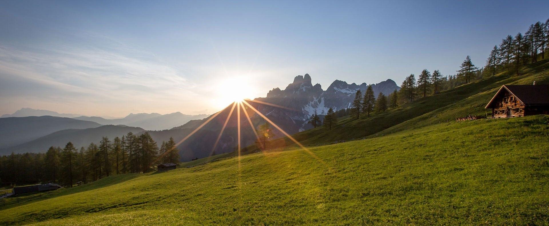 Urlaub in Filzmoos, Salzburger Land
